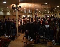 همایش کسب و کار در صنعت زالو در سازمان فنی و حرفه ای اصفهان برگزار شد