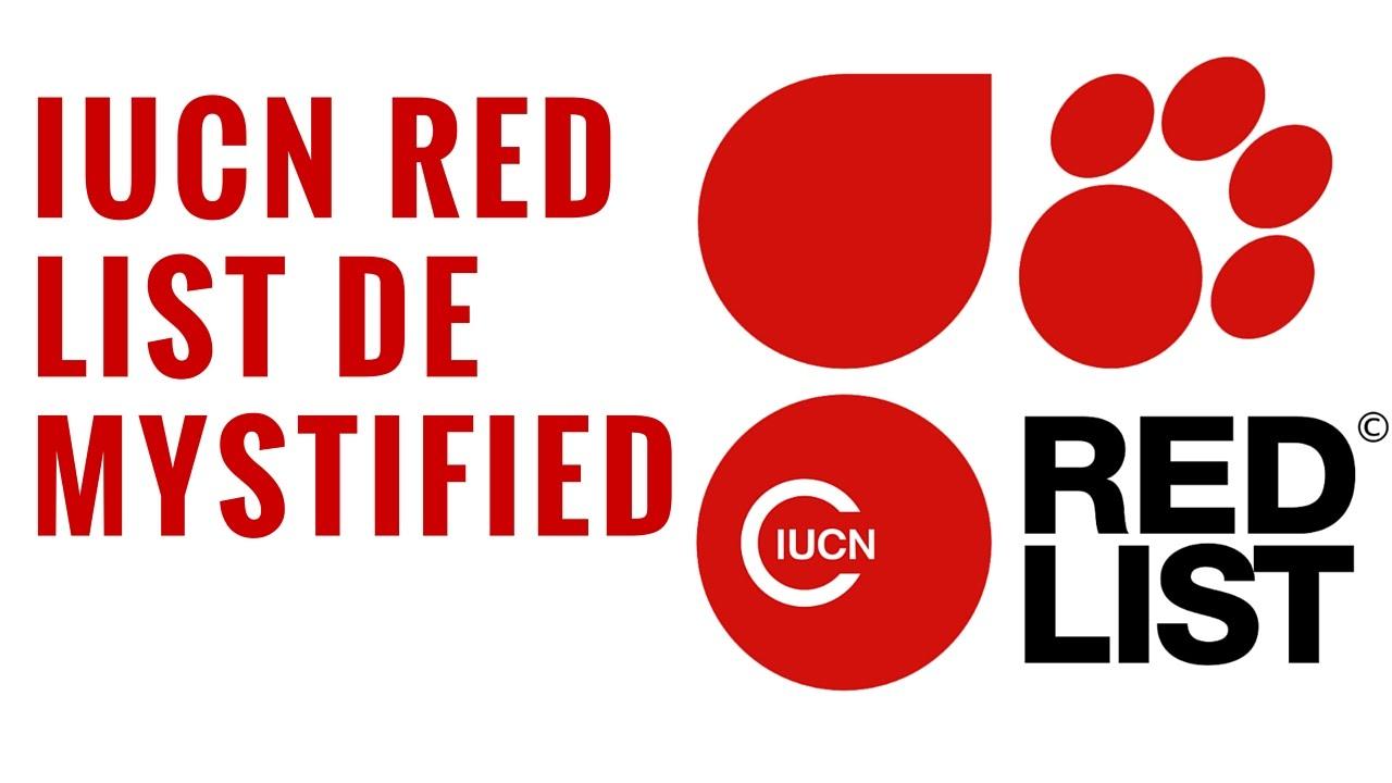 IUCN زالو را در آغوش کشید! / حضور در لیست قرمز اتحادیه
