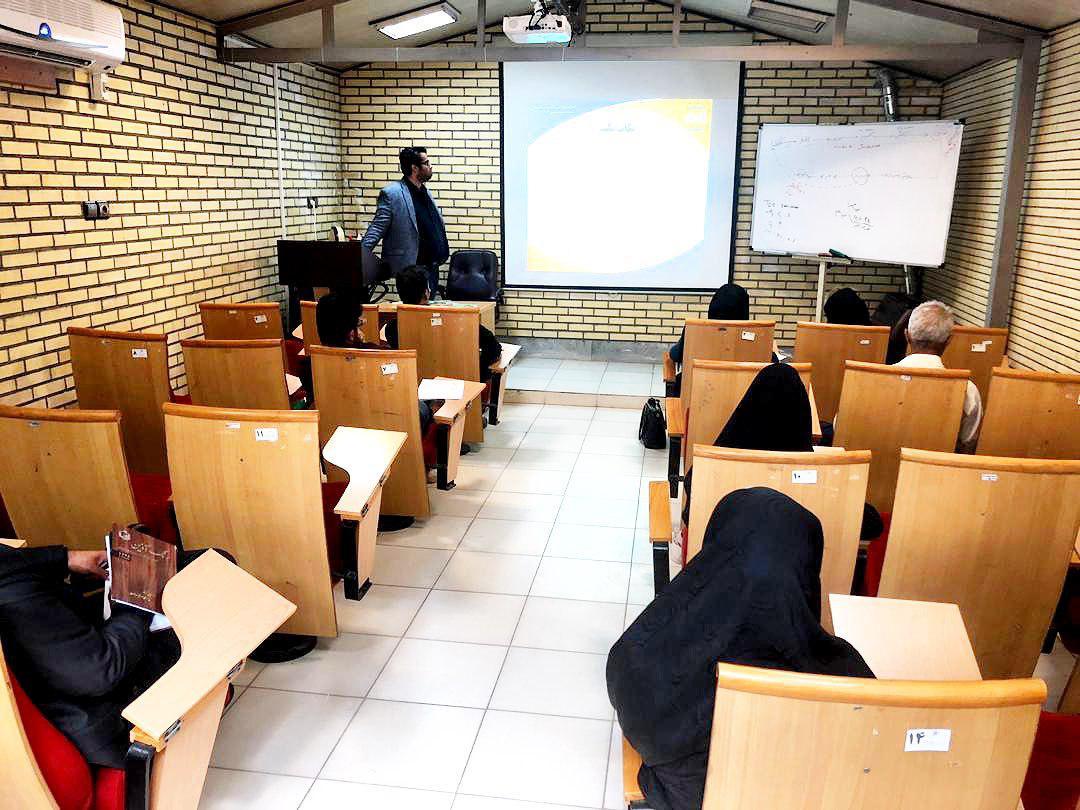 دوره آموزشی پرورش زالوی پیشرفته در مهرماه برگزار شد